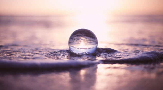 YOU DON'T NEED A CRYSTAL BALL