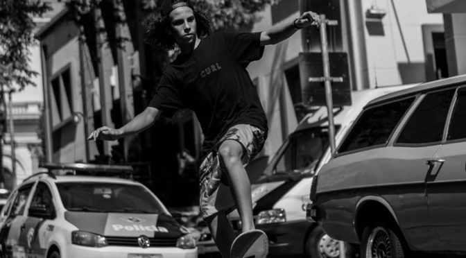 Skaters are risking their lives by choice